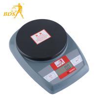 Quality BDS-CL kitchen scale,With LCD display,backlight,Transport locked,Overload protection,2kg/3kg/0.1g,black body color . for sale