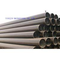Quality Round Galvanized Carbon Steel Seamless Pipe ASTM A106  for sale