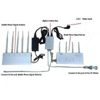 Quality EST-909 Cell Phone Signal intelligent management system, with High Sensitivity for sale