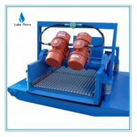 Buy cheap ZS Linear Motion Shale Shaker from wholesalers