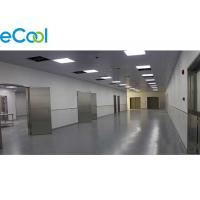 Quality Modern Facility Low Temperature Cold Storage for Pork Processing Factory for sale