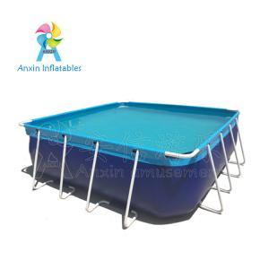 Rectangular swimming pool images rectangular swimming pool for Rectangular above ground swimming pools for sale