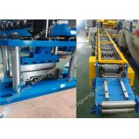 Quality Automatic Light Keel Roll Forming Machine Metal Material 5800 * 620 * 1200mm for sale