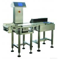 Quality check weigher 230NS for weight sorting for sale