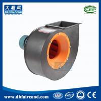 China DHF high volume centrifugal fan for fireplace small size forward curved centrifugal blower on sale