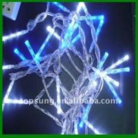 hot sale 100 led white pendent lights for home