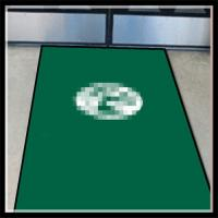 Best Logo Rubber Floor Mat for Advertisement,Carpet,Rug Provider from China wholesale