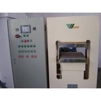 Quality Economical Laboratory Press Machine For Melamine Paper / Circuit Plate Testing for sale