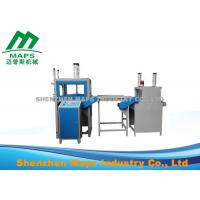Quality Easy Operate Pillow Packing Machine Automated Line Design PLC Control System for sale