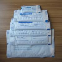 China Different Size Medical Sterilized Pouches/Sterilization Pouch on sale