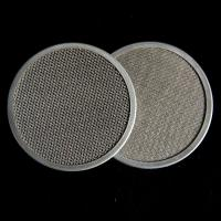 Quality Woven Wire Cloth Extruder Screen For Plastic Melt Filtration for sale