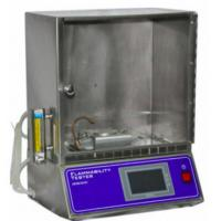 Quality Blanket Flammability Testing Equipment ASTM D4151 FTech-ASTM4151 1 Year Warranty for sale