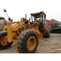 Quality CAT 140K/Used Excellent CAT 140K Motor Graders for sale