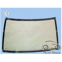China DOT Certification and Windscreen Type Auto Glass on sale