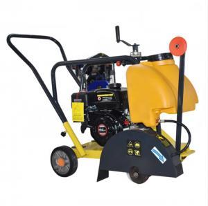 Quality 22L 130kg Gasoline 13HP Concrete Cutter Machine for sale