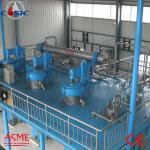 China 480m2 600L×3 Supercritical Cbd Hemp Oil Extraction Machine for sale