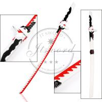 """Quality 41"""" Video Game Replica Swords Overwatch 440 Stainless Steel Genji Sword for sale"""