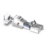 Buy cheap 250pcs/Min Shopping Kraft Paper Bag Making Machine from wholesalers
