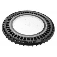 Quality 120lm / W 150W UFO LED High Bay Light Fixtures CRI > 80 With Stable Performance for sale
