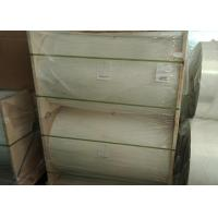 Quality Eco Friendly Translucent Mylar Film , Clear Polyester Film With High Temperature Resistance for sale
