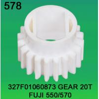 Quality 327F01060873 GEAR TEETH-20 FOR FUJI FRONTIER 550,570 minilab for sale
