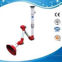 China SHP8-Lab Fume Extractor/Exhaust,Ceiling mounted,wall mounted flexible fume extraction arm welding fume extraction arm on sale