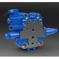 Quality SXHCF10L Rotary Buffer Directional Hydraulic Valve for Motor Graders for sale