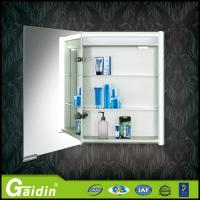 China new products to sale 2016 quality assurance bathroom furniture made in China bathroom mirror cabinet on sale