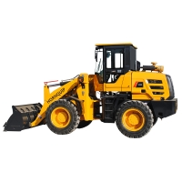 Buy cheap whee loader 932 (1.8-2 tons) from wholesalers