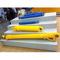 Buy cheap Excavator hydraulic cylinder with high quality from wholesalers