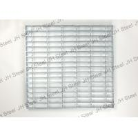 Quality 30mm X 5mm Floor G325 Hot Dip Galvanized Steel Grating for sale