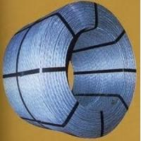 """Quality Zinc Coated Steel Wire Strand, 5/16"""" HS Class A for sale"""