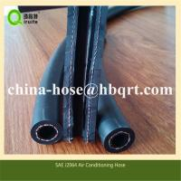China car air condition system parts-R134a air conditioning rubber hoses on sale