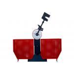 China 300J Pendulum Impact Testing Machine Semi Automatic For Metal Material for sale