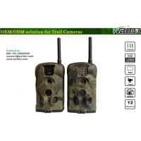 Quality Night Invisible Ltl Acorn Scouting Camera With GSM GPRS Network for sale