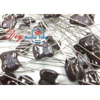 Quality Mica Type Audio Electrolytic Capacitors 220PF 500V Miniature Size Capacitors for sale