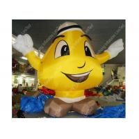 Best Exciting Outside Commercial Advertising Inflatable Cute Cartoon Characters wholesale