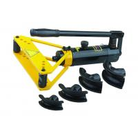 """Quality Portable Manual Hydraulic Pipe Bender For Steel Pipe Up To 1"""" for sale"""