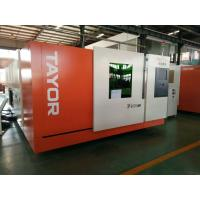 Buy cheap Second Hand Cnc Plasma Cutting Table , 3kw Ipg Fiber Laser Cutting Machine from wholesalers