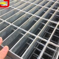 Quality Hot Dipped Steel Driveway Grates Grating Heavy Duty Welded Bar Gratings for sale