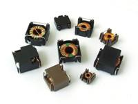 Quality Low Loss Surface Mount Inductor for PC with Low stray magnetic field for Medical Equipment for sale