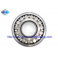 China 22244CA/W33 C3 Double Row Roller Bearing 22244 , Brass Cage Spherical Roller Bearings on sale