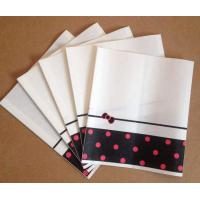 Quality Customize Kraft paper snack bags for sale