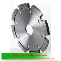 Quality Diamond Tuck Point Blades for sale