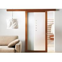 China Interior Sliding Glass Shower Doors on sale