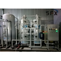 China 60Nm3/h, Purity 99.999% PSA Nitrogen Generator For Pharmaceutical Industry for sale