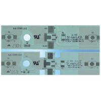 Best 1-24 Multilayer Rigid PCB High TG FR4 HAL Aluminum Base PCB With Silkscreen wholesale