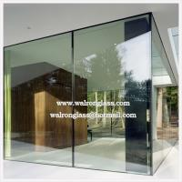 Quality Glass Partition Walls for Office, Showroom for sale