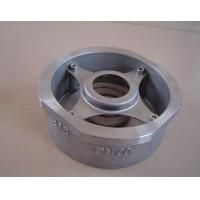 Quality Silent Wafer Type Lift DN25 DN300 Industrial Check Valves for sale