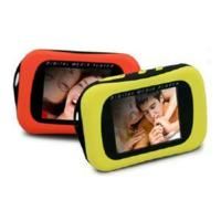 China 1.8 TFT Screen MP4 Player with Built-in Loudspeaker, FM on sale